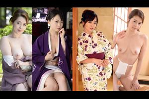 2017年RUBY年鑑!熟女メーカーRUBYが誇るオススメタイトルを20作品!4・・・