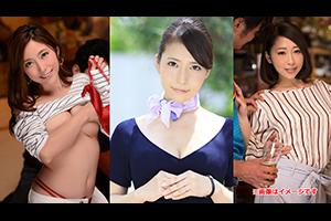 【マドンナ】初ハメ撮り性交を厳選収録!美人妻が二人きりの空間でカメラに魅せたリア・・・
