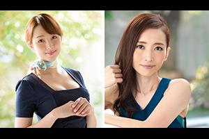 【マドンナ】人妻2選デビュー作品!桜樹玲奈 34歳/美谷雪絵 43歳 AVDeb・・・